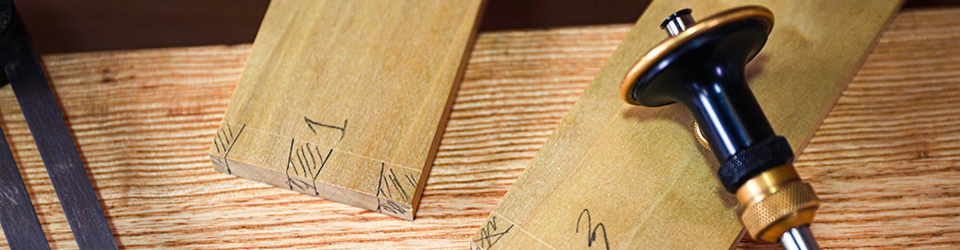 School Header - How to Layout Dovetails